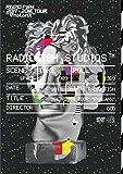 """RADIO FISH 2017-2018 TOUR """"Phalanx"""" 通常盤DVD"""
