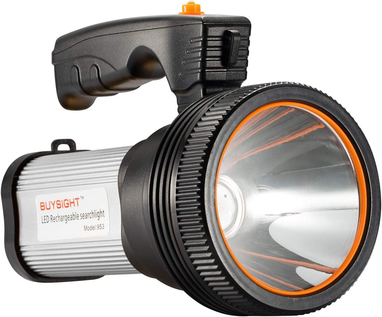 Details about  /5-Modes 200000 Lumens Zoomable LED Super Bright Flashlight Torch Lamp US Seller