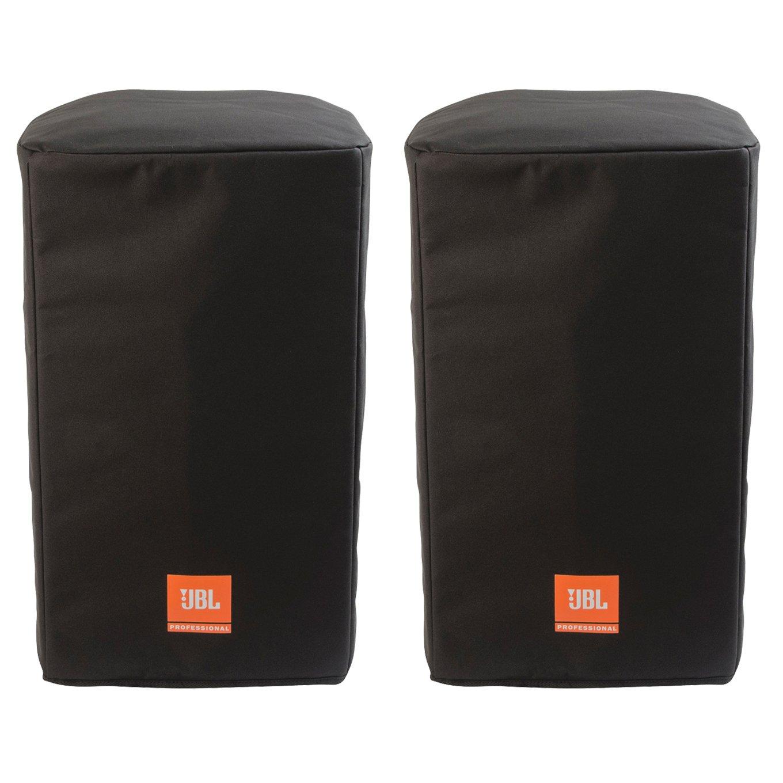 JBL EON612 Deluxe Padded Speaker Cover Pair JBL Bags JBL-1062