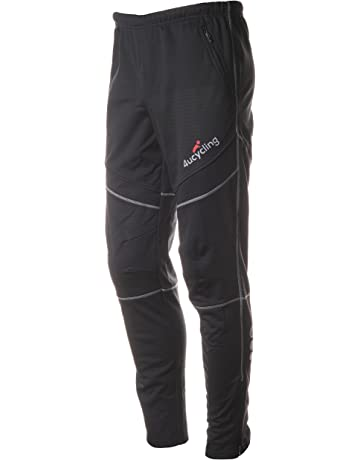 abb4538464b4 ... Bicycle Half Finger Pair. 4ucycling Windproof Athletic Pants for  Outdoor and Multi Sports