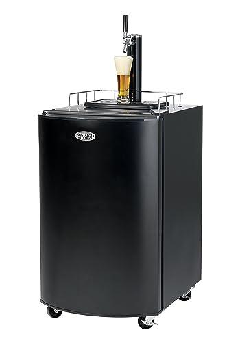 Nostalgia KRS2100 5.1 Cu.Ft. Full-Size Kegerator Draft Beer Dispenser