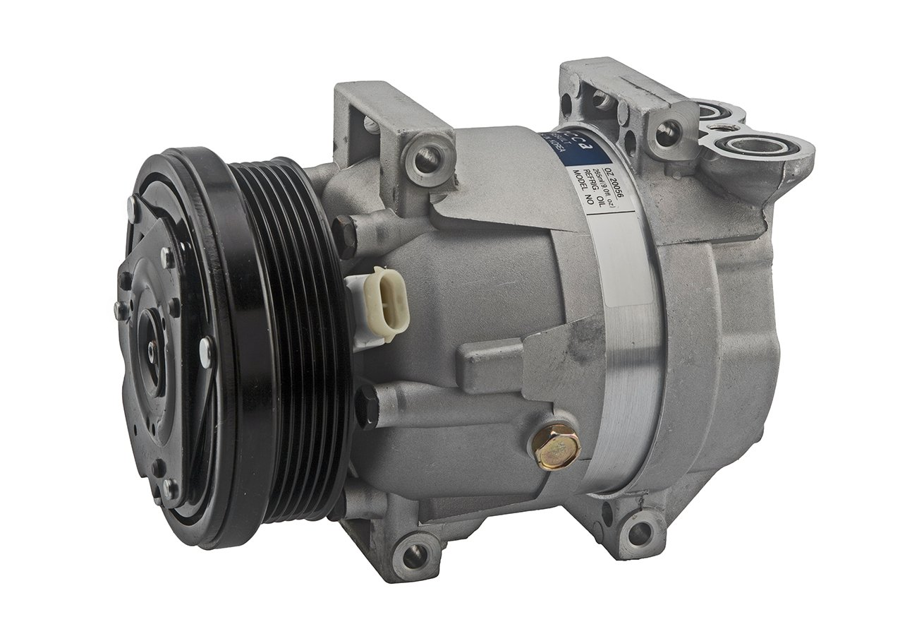 car air conditioning compressor. amazon.com: auto 7 701-0156r a/c compressor - remanufactured: automotive car air conditioning