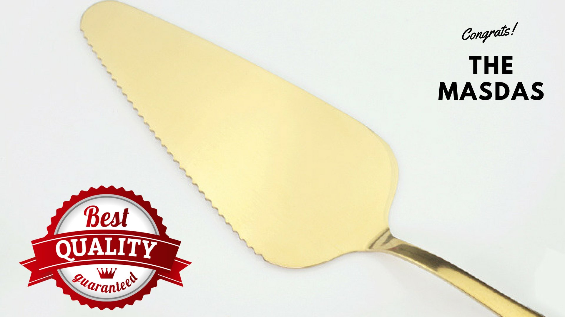 Premium Cake Cutter by the R@cheal collections, Cake Server Stainless Steel, Joinor Cake Leaves Baking Pie Crust Cutters. Order Yours Today.