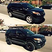 Lifted Ford Explorer >> Ford Explorer Lifted Diagram Schematic Ideas