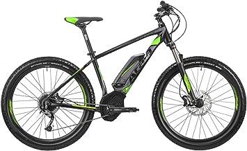 Mountain Bike eléctrica EMTB con pedalada assistita Atala b-cross ...