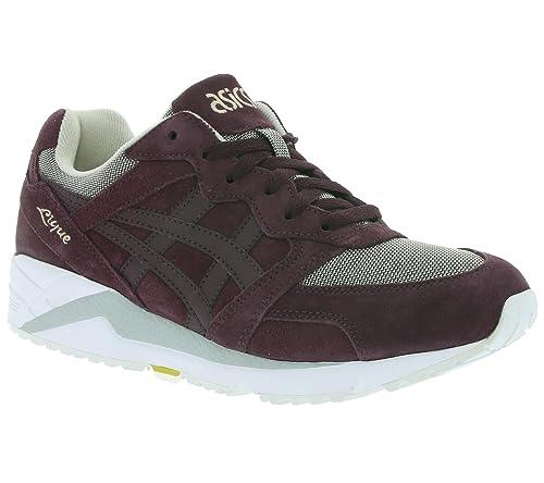 89550c5a7dfe Asics Gel-Lique  Virtual Space Pack  Men s Sneaker Violet HL6D4 5252 ...