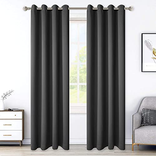 LORDTEX Blackout Curtains