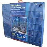 Penn Plax Premium Under Gravel Filter System - for 29 Gallon Fish Tanks & Aquariums