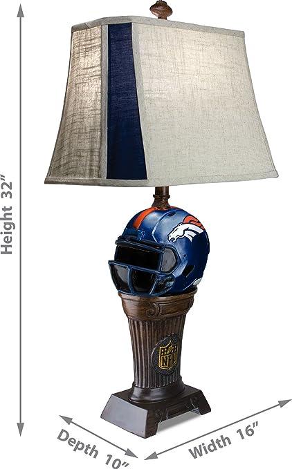 Amazon.com: Producto oficial de la NFL., Multicolor, talla ...