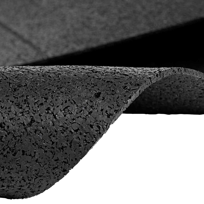7m/² Gummigranulatmatte 1,50m x 4,67m Bautenschutzmatte 5mm St/ärke