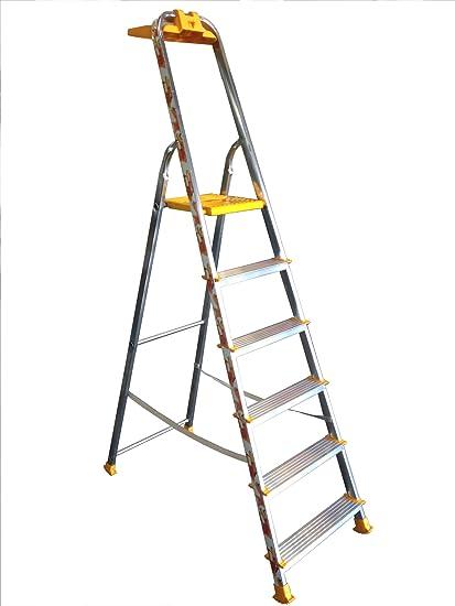 Altimat 1270816 - Escalera de la casa 0 6 decoración escaleras LYS: Amazon.es: Bricolaje y herramientas
