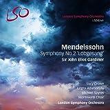 Mendelssohn: Symphony No. 2, 'Lobgesang' [1 SACD Hybrid +1 Pure Audio Blu-ray]