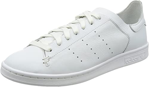 new appearance good hot product Amazon.com | adidas Originals Mens Stan Smith Leather Sock ...