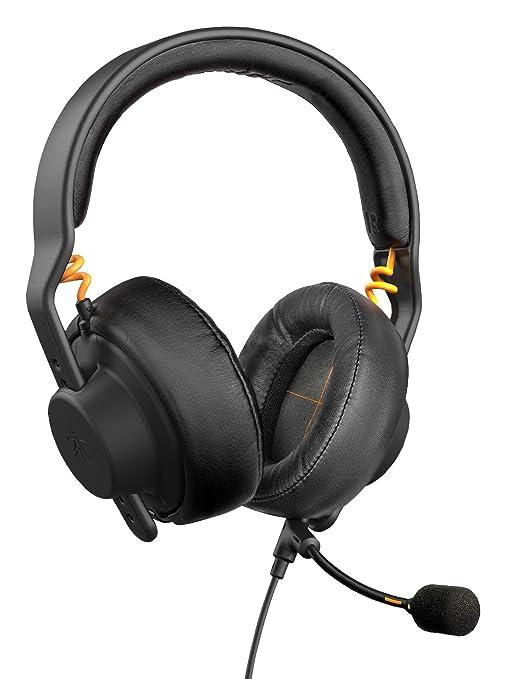 3 opinioni per Fnatic Gear Duel cuffie da gaming (modello Over Ear e On Ear, microfono