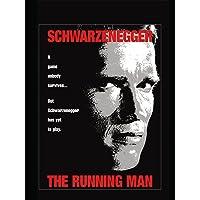 The Running Man 4K UHD Digital Deals