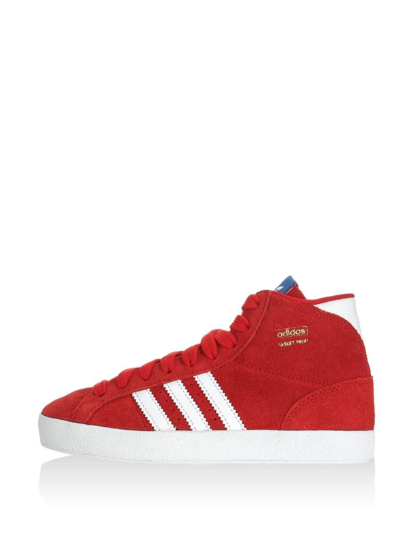 adidas Zapatillas abotinadas Basket Profi K Rojo/Blanco EU 32  Gris (Grigio Grey)  Zapatos de Cordones Derby para Hombre  41 EU  40 EU  Derby para Mujer taqiYb