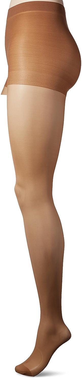 Leggs womens Silken Mist Reinforced Toe Panty Hose 76000