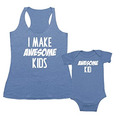 fd67426405 Amazon.com  We Match!! - I Make Awesome Kids   Awesome Kid ...