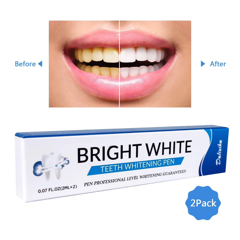 Amazon Com Teeth Whitening Pen 35 Carbamide Peroxide Gel 15