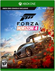 Forza Horizon 4 - Xbox One - Standard Edition