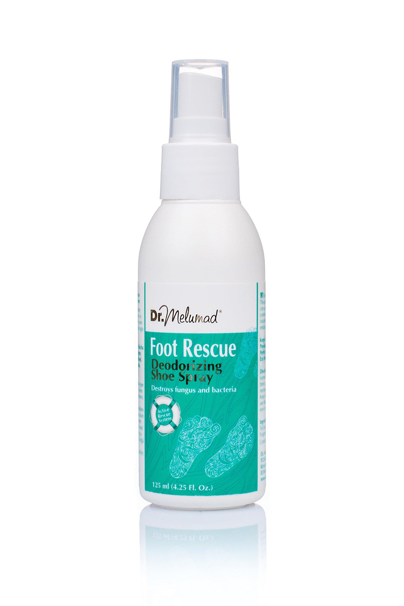 Deodorizing Shoe Spray, Anti Shoe Fungus, Anti Shoe Bacteria, Eliminate Shoe Offensive, Eliminate Shoe Embarrassing Shoes Odors, 4.25 Fl.Oz.