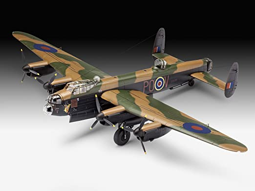 Revell- Maqueta British Legends Spitfire VB, Hurricane IIb ...