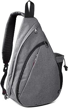 OutdoorMaster Lightweight Sling Backpack