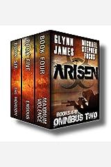 ARISEN, Omnibus Two Kindle Edition