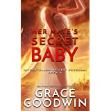 Her Mate's Secret Baby (Interstellar Brides® Program Book 9)