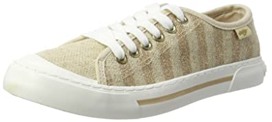 Womens Girls Rocket Dog Jumpin Haystack Flat Lace Up Trainers Sneakers Size