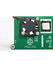 Raspberry Pi PoE_Board for Raspberry Pi 3 Model B+ Pi HAT Power Over Ethernet POE   Official Product