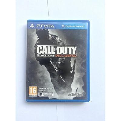 Activision Call of Duty - Juego (PlayStation Vita, Tirador, M (Maduro))