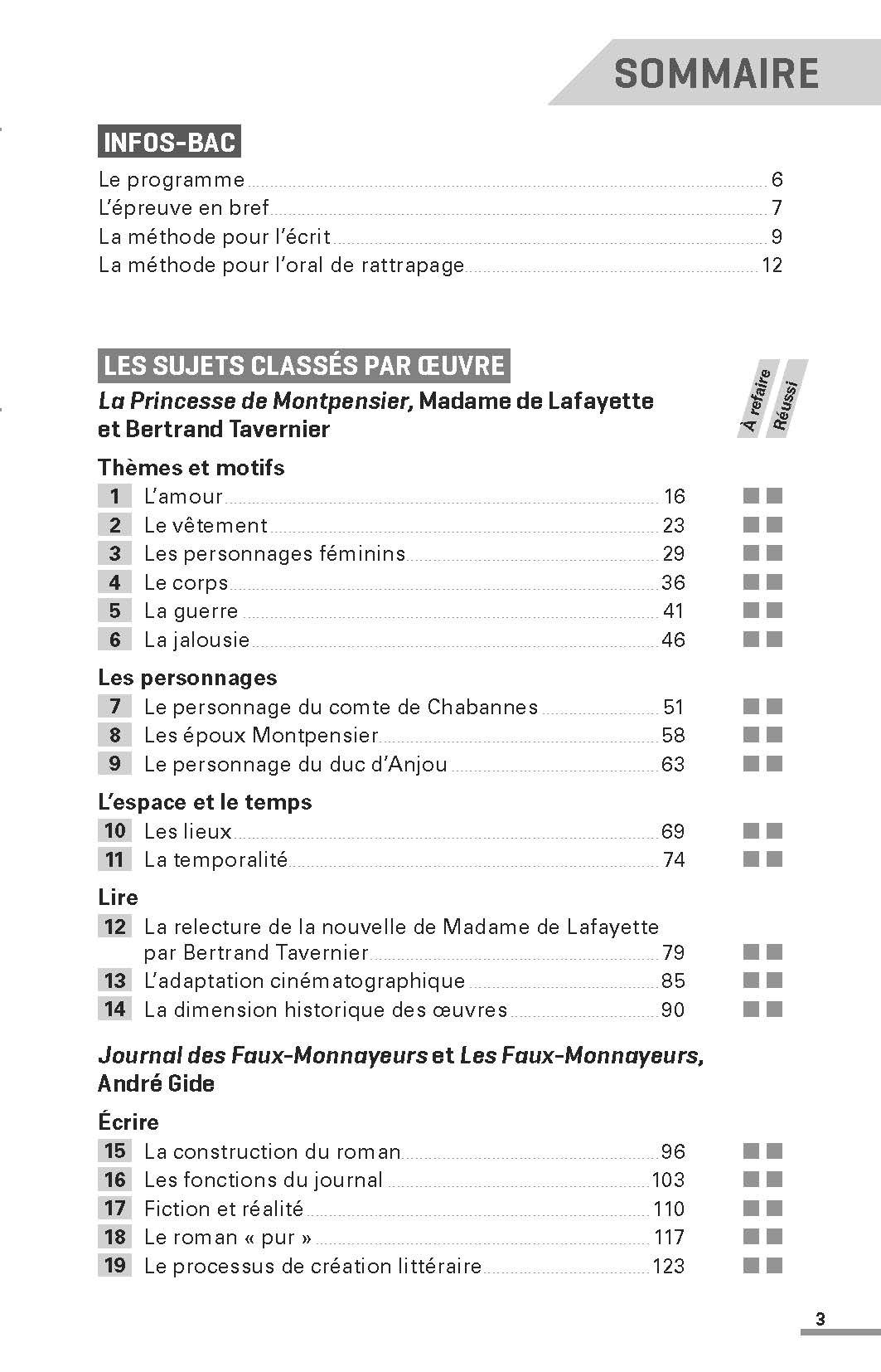 Littérature Tle L : Sujets & corrigés Annales ABC du Bac: Amazon.es: Kutukdjian Garance: Libros en idiomas extranjeros