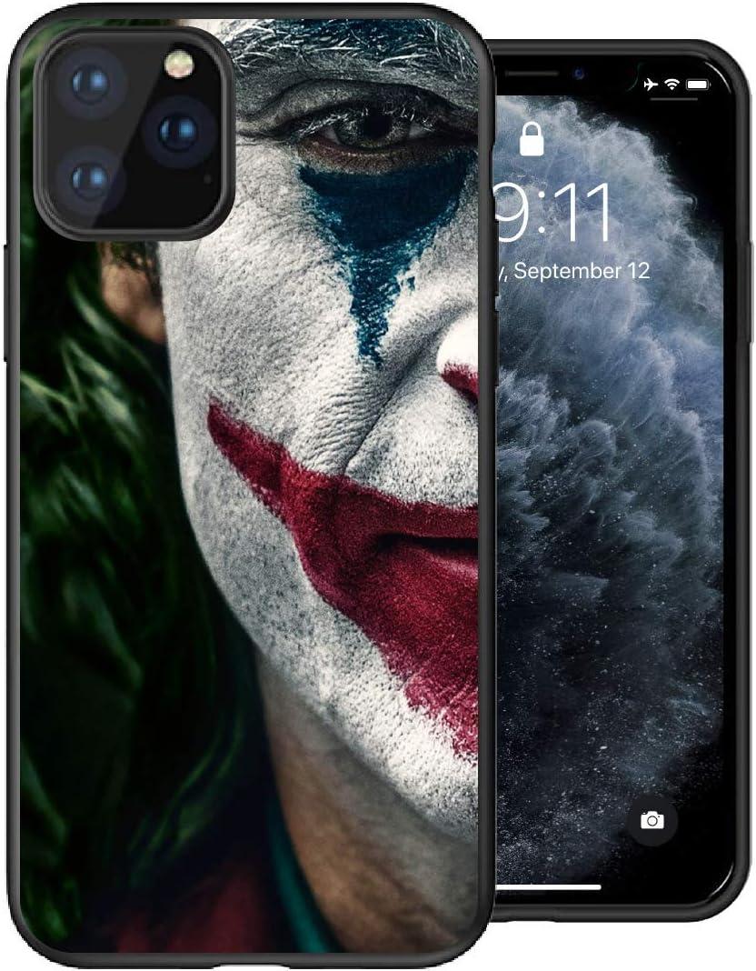 iPhone 7 8 Plus Joker Design Hard PC Cover Case for iPhone 6 6 Plus iPhone 6S 6S Plus iPhone 7 7 Plus iPhone 8 8 Plus iPhone X XS iPhone Xs Max iPhone XR iPhone 11 iPhone 11 Pro iPhone 11 Pro Max