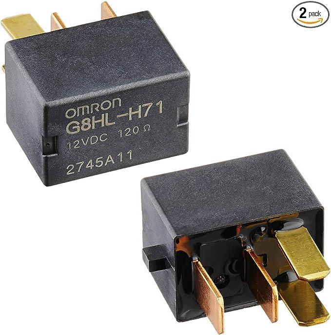 FANHAY 39794-SDA-A05 AC and Starter Relay 39794-SDA-A03 Compressor ...