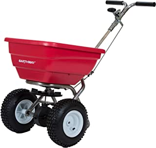 product image for Earthway F80S Commercial Stainless Steel Adaptable Broadcast Spreader
