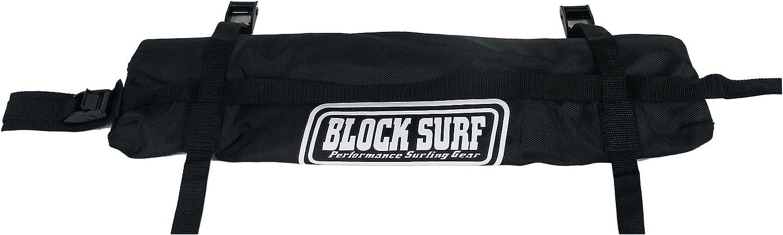 Blocksurf Surfing Gear Tailgate Soft Rack