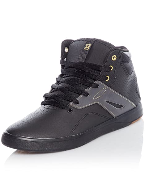 DC Shoes Frequency High - Zapatillas Altas para Hombre ADYS100410: DC Shoes: Amazon.es: Zapatos y complementos