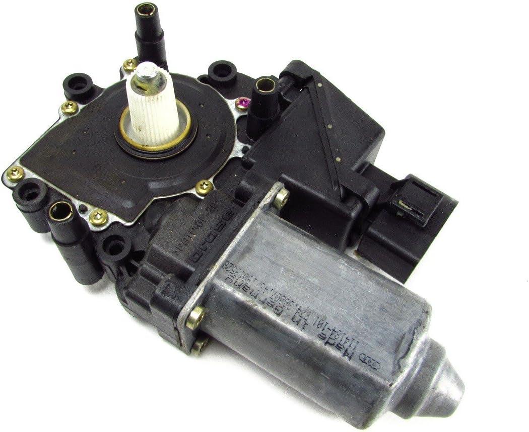 8D0959802E Fensterhebermotor Motor Fensterheber EFH hinten rechts Teilenummer