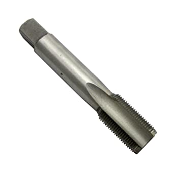 LH New HSS Hand tap M22 x 1.5 Bottom //plug. Left handed