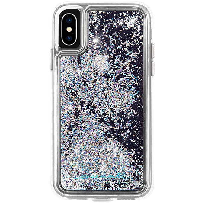 Amazon.com  Case-Mate - iPhone XS Max Case - WATERFALL - iPhone 6.5 ... 5dd5d5c48f
