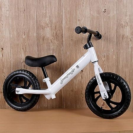 Bicicleta de Equilibrio Ultraligera para Edades de 18 Meses a 5 ...