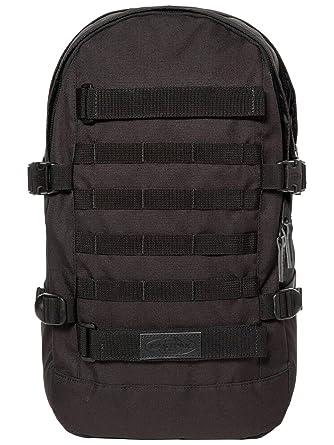 nouvelle arrivee b8114 3626d Eastpak Sac à Dos Floid Tact Black2: Amazon.fr: Vêtements et ...