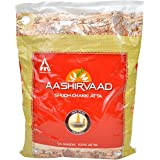 Aashirvaad Whole Wheat Atta 11lb