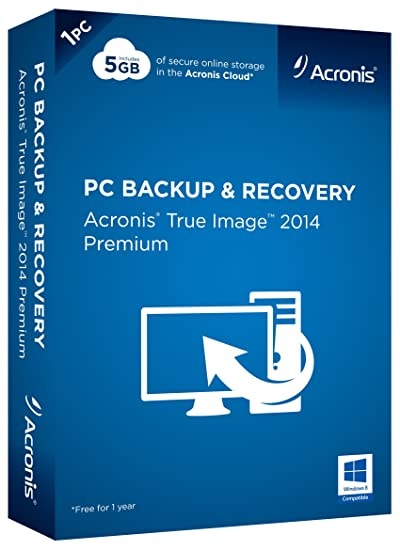 acronis true image 2014 premium free download full version