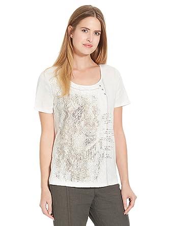 grand choix de 96920 cf2f6 Celaia Women's T-Shirt - - UK L: Amazon.co.uk: Clothing