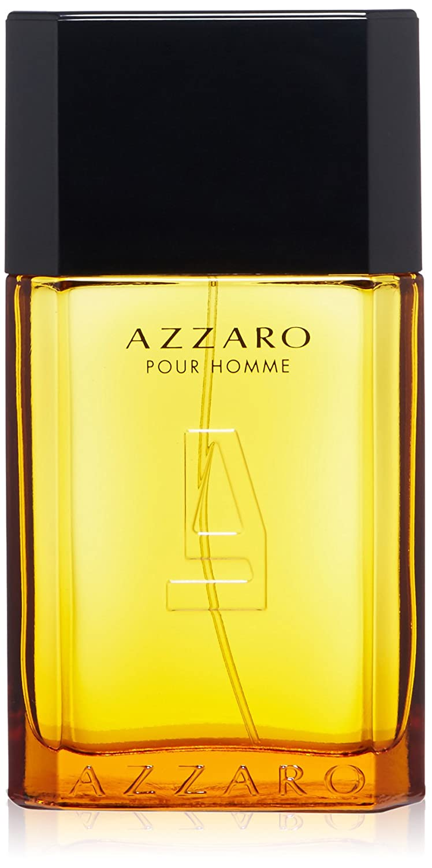 Amazoncom Azzaro Pour Homme By Loris Azzaro 68 Oz Eau De Toilette