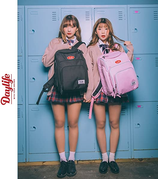7ae37a29c9bd 【日本正規代理店品】DAYLIFE GO 3 BACKPACK リュック バックパック かわいい リュック