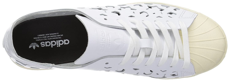 Adidas Kvinners Superstjerne På 80-tallet Kuttet Ut W ShDkyW3i32