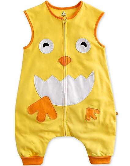 Vaenait baby Toddler Kids 1-7Y Sleep and Play Blanket Sleepsack Sleep Chicky S